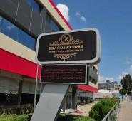 Dragos Resort Hotel & Spa & Restaurant