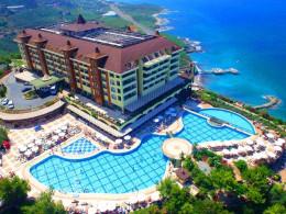 Utopia World Hotel