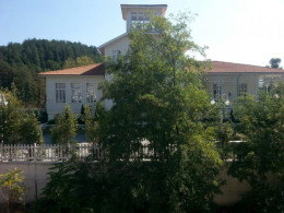 Akın Termal Motel