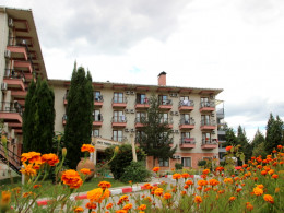 Emet Thermal Otel