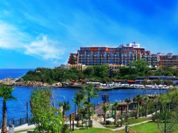 Merit Crystal Cove Hotel Casino & Spa