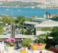 Point Hotel İstanbul