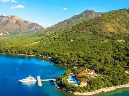 Marmaris Bay Resort Hotel
