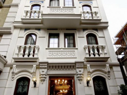 Hotel Niles İstanbul