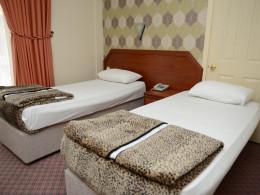 Soydan Hotel