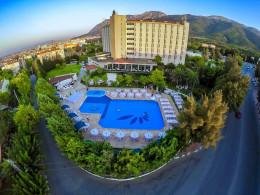 Hotel Büyük Saruhan