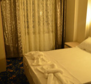 İstanbul Airport Palace Hotel