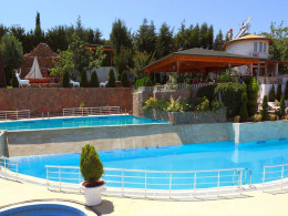 Uğurlu Thermal Resort & Spa