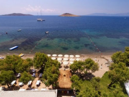 Meltem Beach Otel