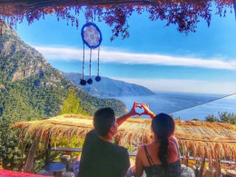 Caliente Bungalows Kabak Valley (Adult Only +18)
