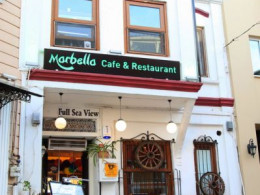 Marbella Cafe Restaurant