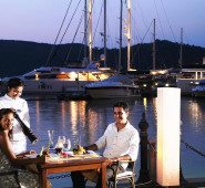 Ece Saray Marina Resort