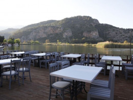 Dalyan Holiday Hotel