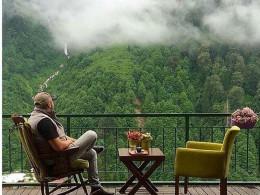 Ayder Doğa Resort