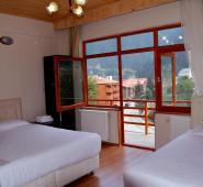 Şen Villa Motel