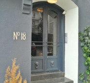 No 18 Boutique Hotel
