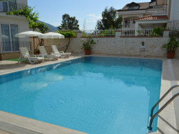 Çam Hotel Fethiye