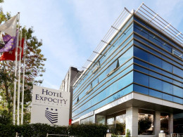 Hotel Expocity İstanbul