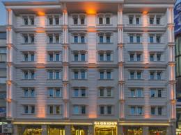 Glorious Hotel
