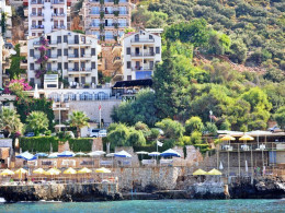 Cappari Hotels Aquaprincess