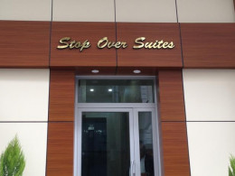 İstanbul Airport Stop Over Suites