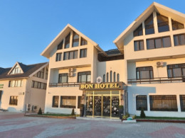 Bon Reine Hotel City & Resort