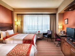 Courtyard by Marriott İstanbul West
