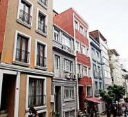 Welcome İstanbul Apartments