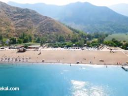 Sazlık Beach Hotel & Camping