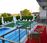 Suena Hotel Çeşme