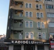 Kadıoğlu Hotel Kayseri