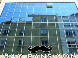 Bay Pansiyon