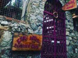 Eski Datça Pansiyon & Cafe