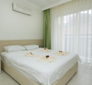 Orka Center Point Apartments