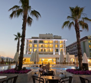 Tui Day & Night Connected Club Life Belek