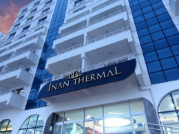 İnan Termal Resort Spa
