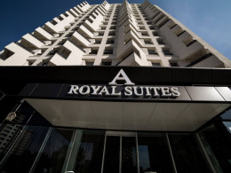 A Royal Suites