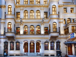 Amber Hotel İstanbul