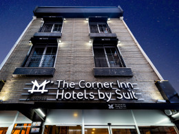 The Corner Inn Hotels by Suite