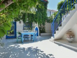 Mavi Kapı Butik Pansiyon