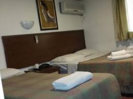 Melih Hotel Ankara