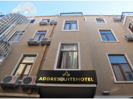 Addres Suites Hotel