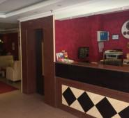 Red White Hotel