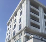 Güçkar Şehrinn Oteli