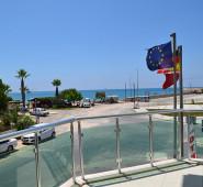Marina Suite Otel
