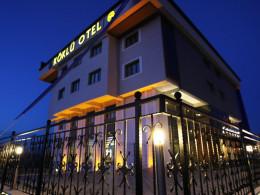 Köklü Suite Otel Denizli