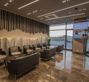 Menalo Suite Express İstanbul Airport