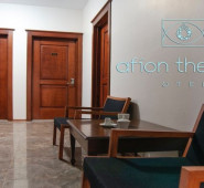 Afion Thermal Otel