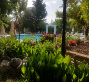 Green Valley Boutique Hotel