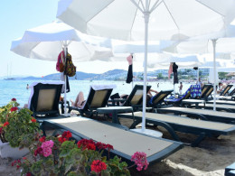 Dream Palace Bodrum Beach Club